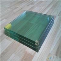 5+0.38绿+5白夹胶玻璃