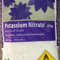 工业级进口硝酸钾