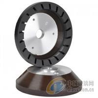 斜邊機碗形帶齒樹脂輪