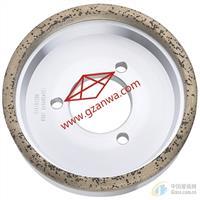 广州安华直边机金刚轮供应价格