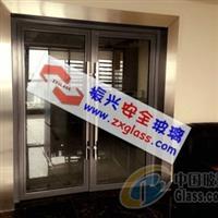 防火玻璃门系统