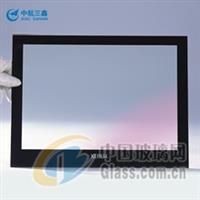 AR+AF高透防指纹玻璃