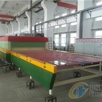 洛阳钢化加工设备-钢化炉