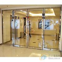 河南郑州玻璃防火门优质供应生产