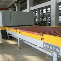 洛阳钢化玻璃生产线