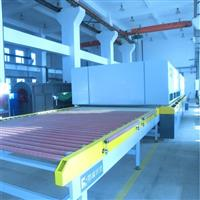 原峰钢化玻璃生产线供应价格