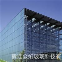 平板玻璃价格行情 平板玻璃代理