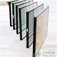 供应low-e中空玻璃/山西优质low-e玻璃