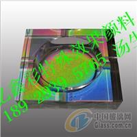 厂家供应玻璃油墨用彩虹浆