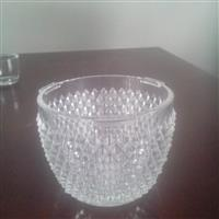 盐城瑞驰达玻璃供应压制小水杯