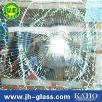 珠宝店防弹玻璃