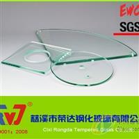 家用电器特殊用途钢化玻璃