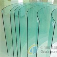 武汉明鸿艺术玻璃/弯钢玻璃