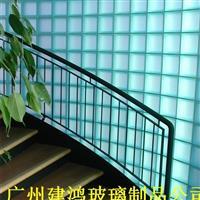 广州那里买好 建鸿玻璃出售空心玻璃砖 价格多少  广州哪里有卖