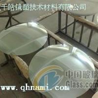 广东东莞热弯玻璃镀银镜厂家 镀银技术