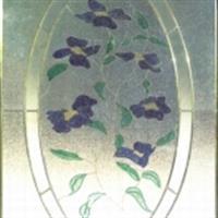 武汉明鸿艺术玻璃/镶嵌玻璃03