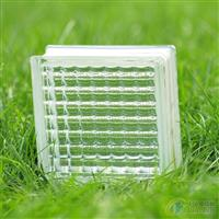 藤条纹玻璃砖