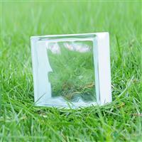 云雾纹玻璃砖、云形纹玻璃砖