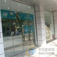 河东玻璃门厂中空玻璃钢化玻璃