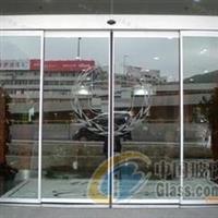 东城区安装感应门 弧形门