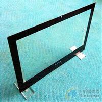 黑色絲印邊框蓋板玻璃