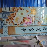 1825高精度玻璃背景墙印花机