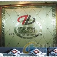 背景墙艺术拼、广州拼镜供应价格