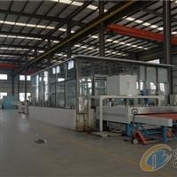 江蘇二手夾層玻璃生產線供應