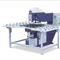 佛山巨钢深工供应-JGZK0222卧式玻璃钻孔机