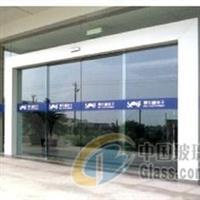 天津安装电动玻璃门
