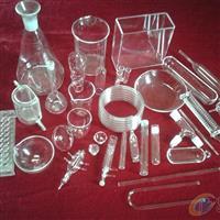 石英玻璃石英仪器光化学石英配件
