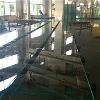 无锡耀皮供应-超白玻璃、15-19mm钢化玻璃、夹胶、中空、LOW-E 、彩釉玻璃