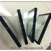 5mm+9A+5mm中空钢化玻璃