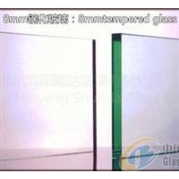 8mm鋼化玻璃