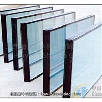 低辐射玻璃