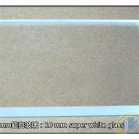 10mm超白玻璃