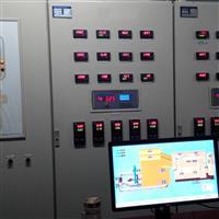 煤气窑炉控制系统