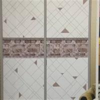 超白烤漆3D/5D魔幻推拉门移门衣柜门艺术玻璃