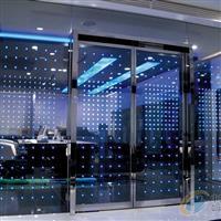 斯坦柏智能发光玻璃、LED玻璃