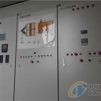 燃烧控制系统