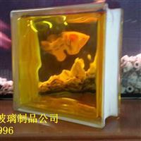 内彩玻璃砖,欢迎来建鸿玻璃制品公司订购
