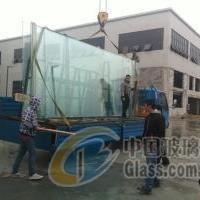 建筑玻璃深加工