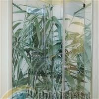 淋浴房彩釉玻璃