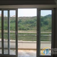 和平路安装玻璃隔断更换玻璃门