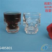 创意50ml酒杯 小容量酒杯