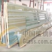 东莞优质防火玻璃供应厂家