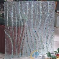 热熔玻璃,装饰玻璃