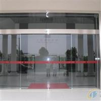��头安装玻璃门朝阳区安装感应门