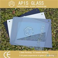 供应高温丝印玻璃