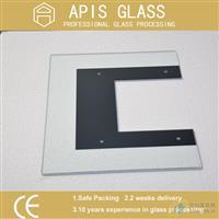 优质丝印玻璃